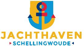 Jachthaven Schellingwoude Logo
